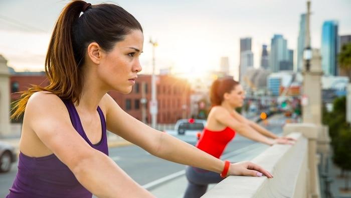 Menstrualni ciklus: Vpliv na vadbe in prehrane