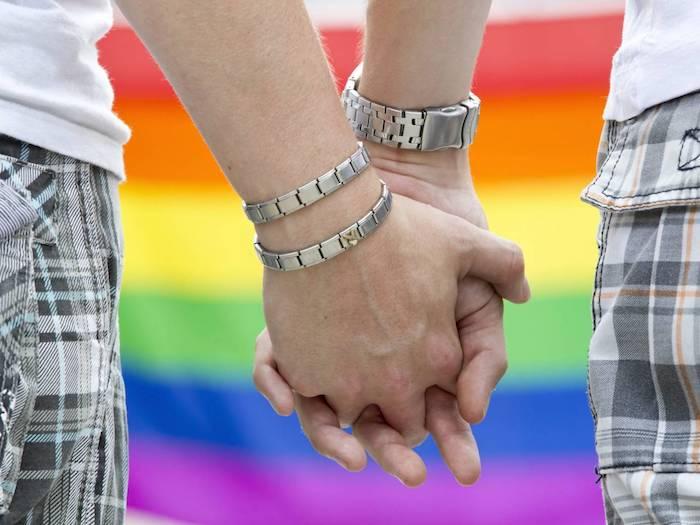 性别身份和性取向: 在什么地方,在频谱的性别身份,并认为它是重要的?