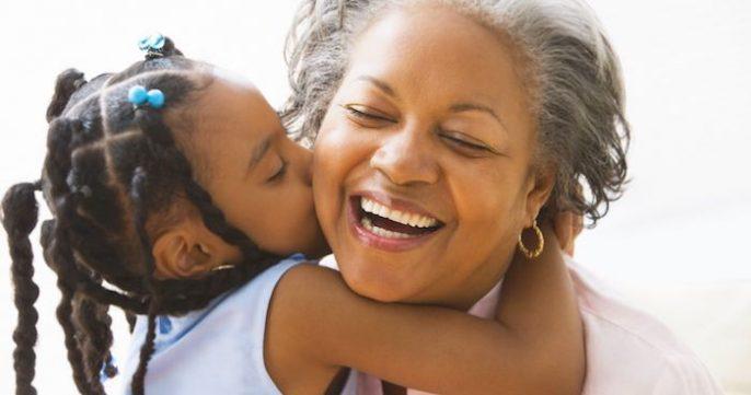 Asuntos de �rganos: Por qu� no debe forzar a su ni�o a abrazar a la abuela, y si a limpiarse la nariz