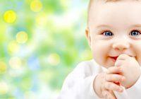 Wählen Sie einen geschlechtsneutralen Namen für Ihr Baby