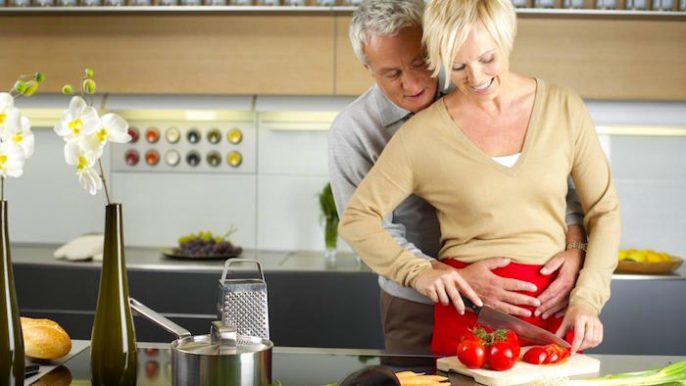 """Quedar embarazada de forma natural a los 50 años: ¿Es probable"""""""