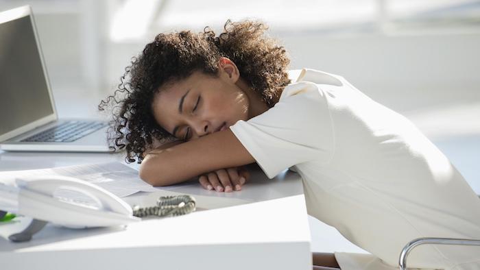 La compréhension du syndrome de fatigue chronique