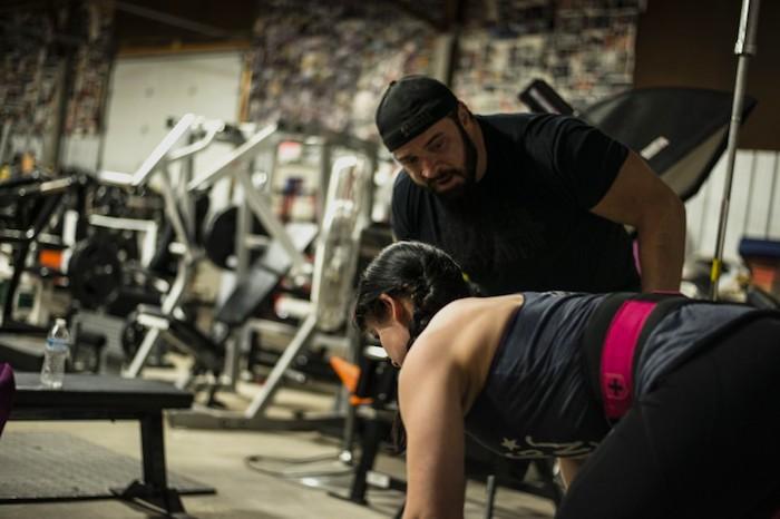 Svoje treh osnovnih psiholoških potreb srečali v telovadnici: samostojnost, konkurenca in afiniteto