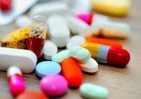 Manche Menschen brauchen wirklich hohe Dosen von Opiaten