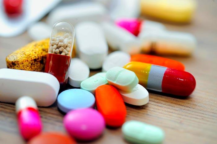 有些人真正需要的高剂量的鸦片制剂
