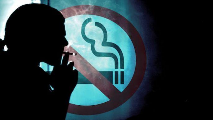 Les inconvénients du tabac