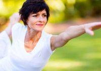 帮助女性过上更年期的生活