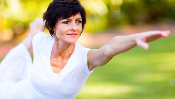 Aider les femmes dans leur vie avec la ménopause