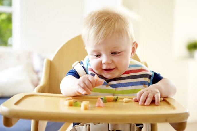 ¿Cuándo comenzar con los cereales infantiles y los alimentos para bebés?