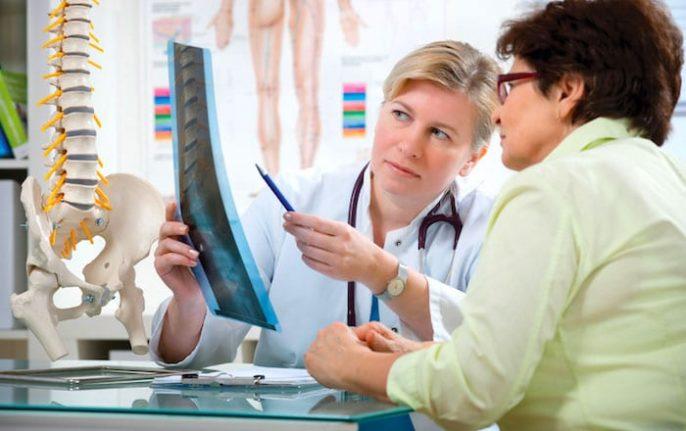 Dolor de espalda: causas, tratamiento y riesgos
