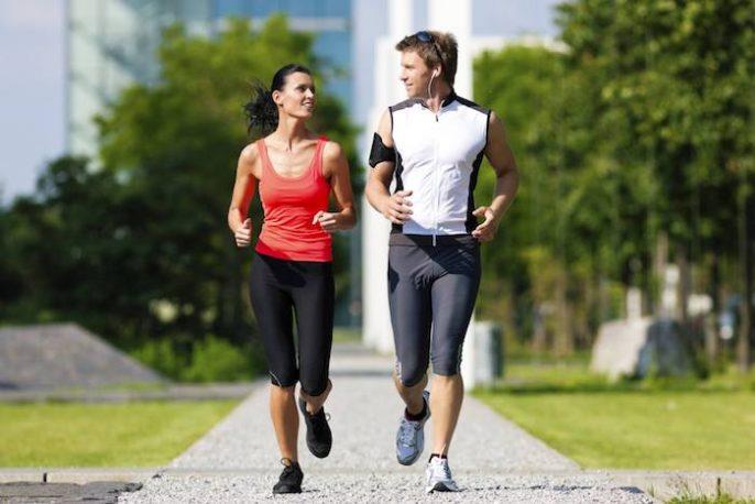 Die Bedeutung der körperlichen Aktivität