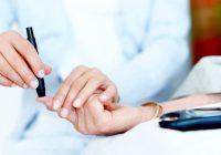 Les diabétiques ont-ils vraiment besoin de tester leur glycémie cinq fois par jour?
