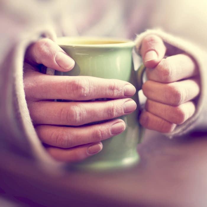 5 Pour battre ces moments de dépression de la saison froide avant qu'ils ne surviennent