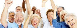 Fitness sênior: Melhorar a sua qualidade de vida durante os seus anos dourados