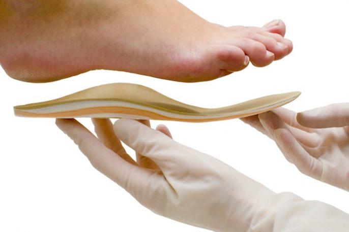 Plantillas ortopédicas: salvador o engaño