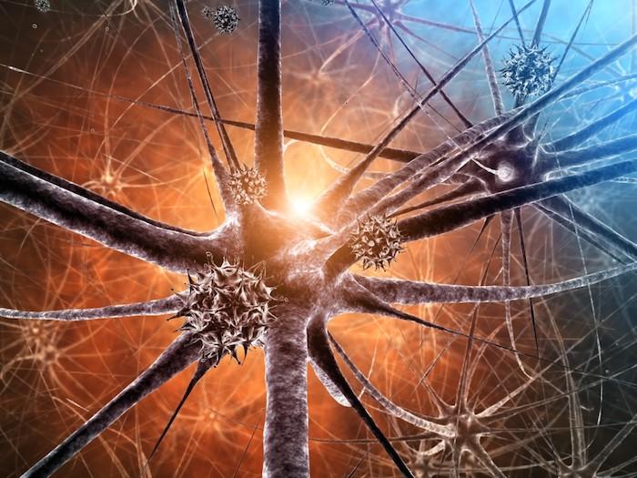 Guillain - Barre syndrome: causes, symptômes et traitement