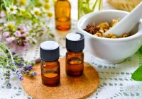 Ätherische Öle, die gut für Ihre Haut sind