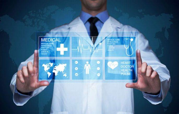 Entrez le titre ici Les applications médicales les plus recommandées pour les médecins