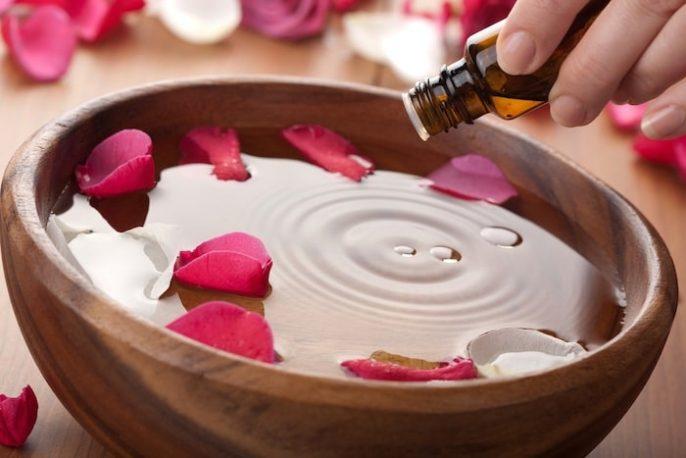 Aromaterapia para estudantes - Concentração e relaxamento