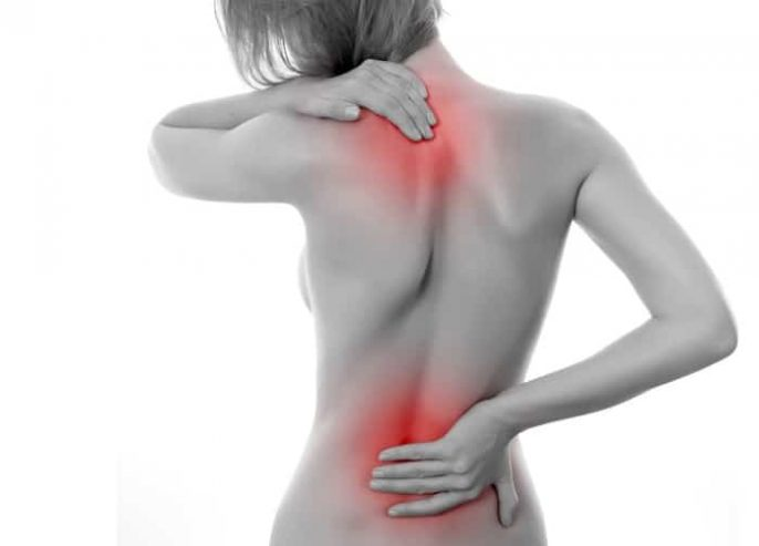 Calambres musculares: fisiopatología y posibles causas