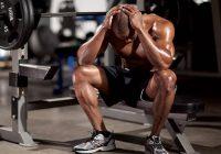 Cómo conseguir pasar una meseta de fuerza en el gimnasio