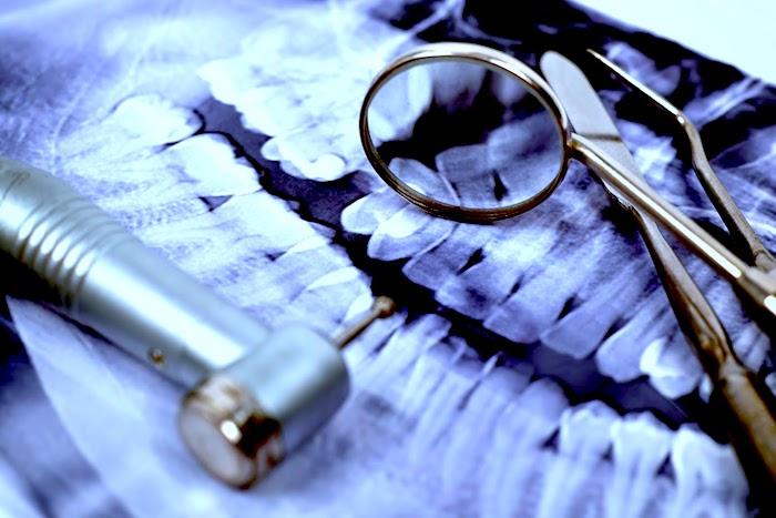 O horário diário de um cirurgião oral e maxilofacial