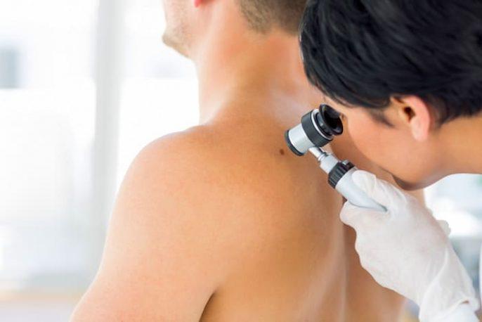 皮肤科医生的每日安排