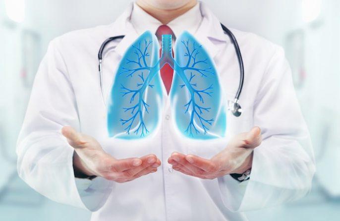 L'horaire quotidien d'un pneumologue