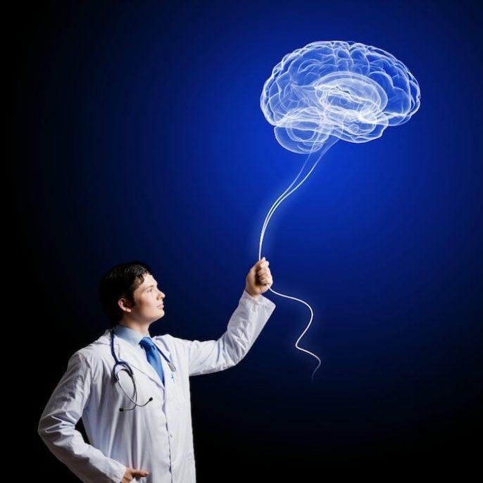 A programação diária de um neurocirurgião