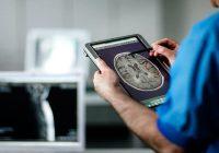 El horario diario de un neurólogo