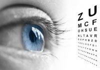 El horario diario de un oftalmólogo