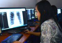 El horario diario de un radiólogo