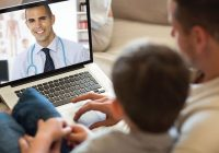 Revisões de telemedicina: a opinião de um médico sobre consultas médicas on-line e visitas virtuais a médicos