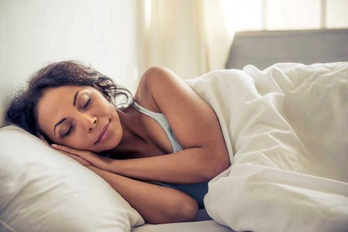 Maneras raras de batir el insomnio