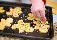 Mantener a sus hijos activos esta Navidad