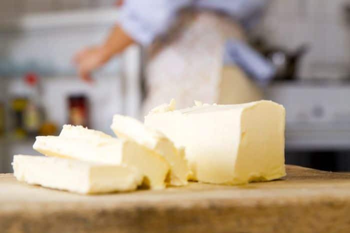 Maslo, margarine ali masti: tisto, kar je najboljše?