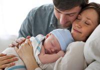 Meine ersten Monate als Vater