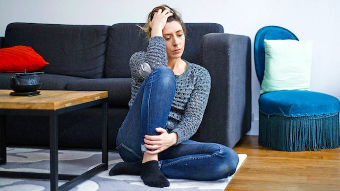 Coma para vencer a menopausa