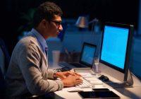 Workaholismo y su impacto en su vida personal