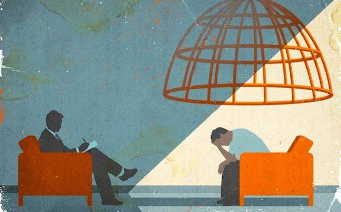 Abolir las salas de psiquiatría bloqueadas puede poner a los pacientes en riesgo sin una preparación adecuada