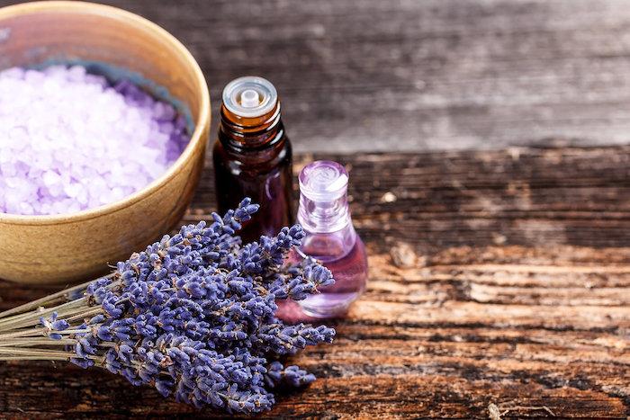 Aromaterapia e dores de cabeça: conseguir se acalmar