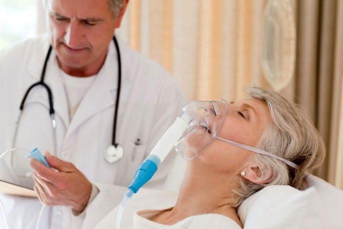 Attaque d'asthme: réaction allergique étrange, parfois mortelle