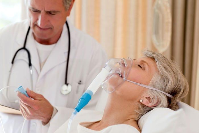 अस्थमा का दौरा: अजीब, कभी कभी घातक एलर्जी की प्रतिक्रिया