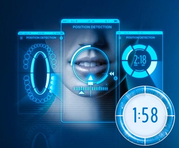 Cepillo de dientes eléctrico: cepille sus dientes como un genio