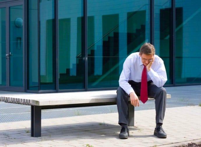 Aburrido, cansado, desmotivado: cómo arreglar una crisis de mediana edad