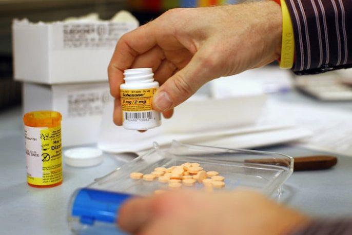 Cómo conseguir la retirada de analgésico