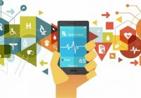 Desenvolvimentos de aplicativos de saúde (m-Health): história e futuro