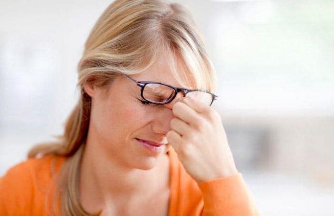 El efecto de la menopausia en la memoria: puede causar la pérdida de memoria
