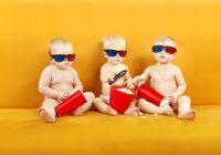 Pre-natal y principios de la vida - Factores que predisponen la obesidad en los niños