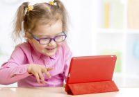 """IPad-Spiel behandelt Kinder effektiv mit """"trägen Augen"""""""